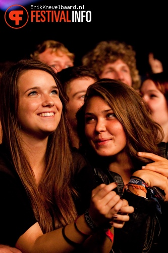 Appelpop 2012 foto