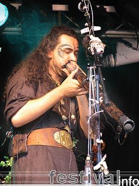 Omnia op Castlefest 2006 foto