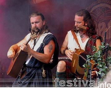 Rapalje op Castlefest 2006 foto