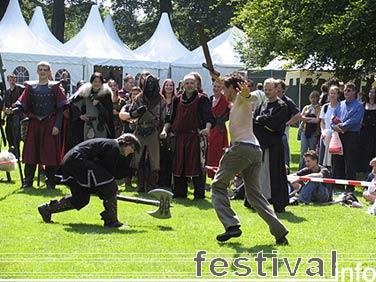 Castlefest 2006 foto