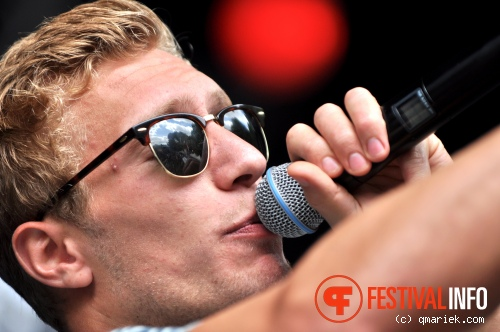 Chef'Special op Summer Square 2012 foto