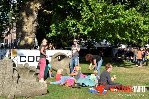 Summer Square 2012 foto
