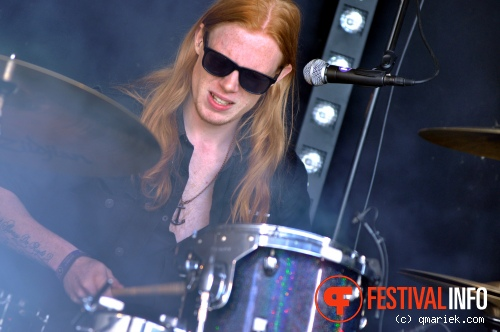 The Road Home op Summer Square 2012 foto