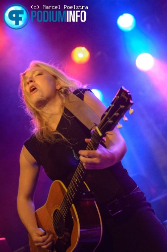 Yori Swart op That's Live XL - 17/09 - Vera foto
