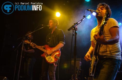 Sunday Sun op That's Live XL - 17/09 - Vera foto