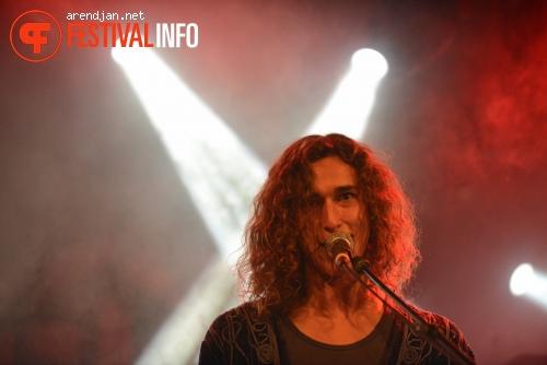 The Muff op TriPlex 2012 foto