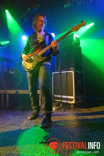 Capeman op TriPlex 2012 foto