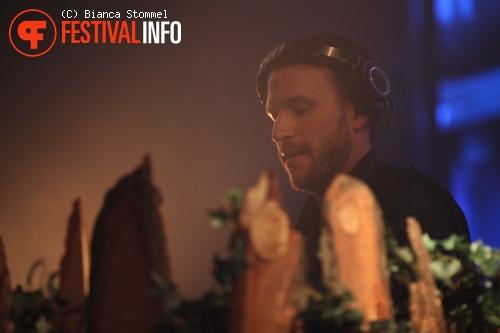 Don Diablo op Zo. Festival 2012 foto