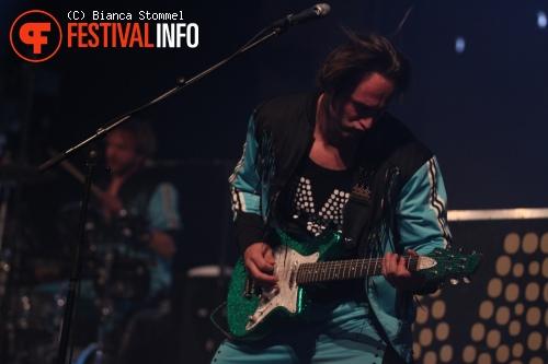 Foto Memphis Maniacs op Zo. Festival 2012