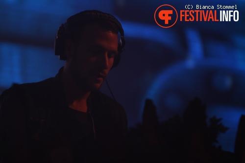 Foto Don Diablo op Zo. Festival 2012