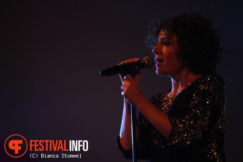 Foto Kraak & Smaak op Zo. Festival 2012