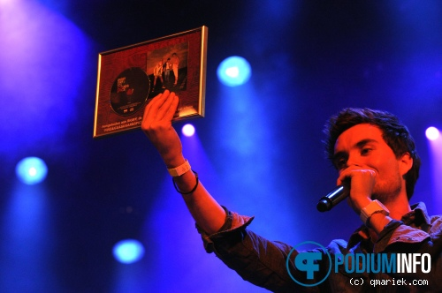 Hilversum House Mafia op Rigby - 06/10 - Tivoli foto