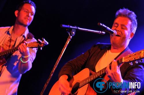 ED op Rigby - 06/10 - Tivoli foto