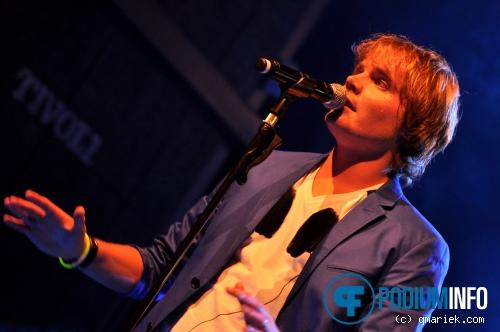 Rigby op Rigby - 06/10 - Tivoli foto