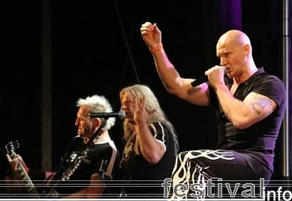 Foto Primal Fear op Wacken Open Air 2006
