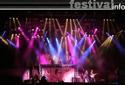 Foto Scorpions op Wacken Open Air 2006