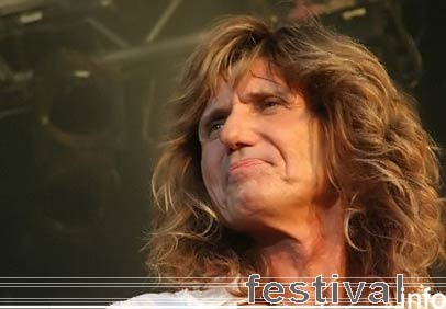 Foto Whitesnake op Wacken Open Air 2006