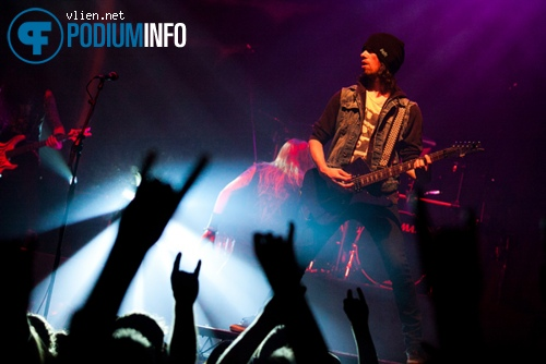 Foto DragonForce op DragonForce - 9/10 - 013