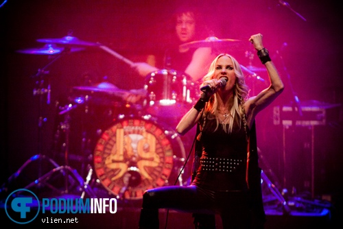 Huntress op DragonForce - 9/10 - 013 foto
