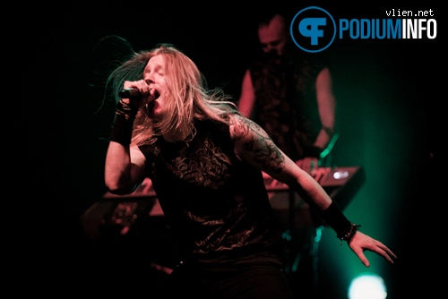 DragonForce op DragonForce - 9/10 - 013 foto