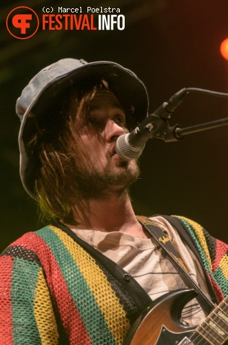 Foto Will And The People op Festyland 2012