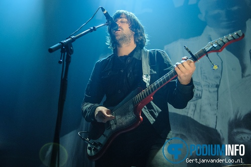 Foto The Vaccines op The Vaccines - 17/10 - Paradiso