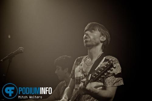 Foto Skip & Die op Skip & Die - 17/10 - Paradiso