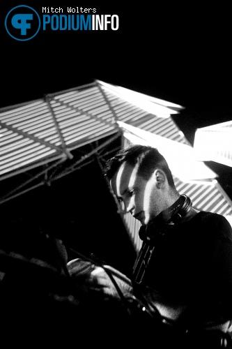 Jacques Greene op Skreamizm - 18/10 - Melkweg foto