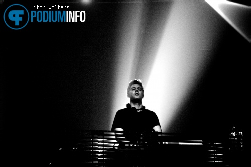 Sub Focus op Together ADE Special - 20/10 - HMH foto