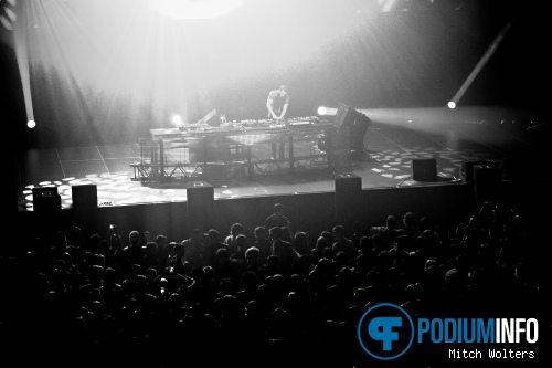 Feed Me op Together ADE Special - 20/10 - HMH foto