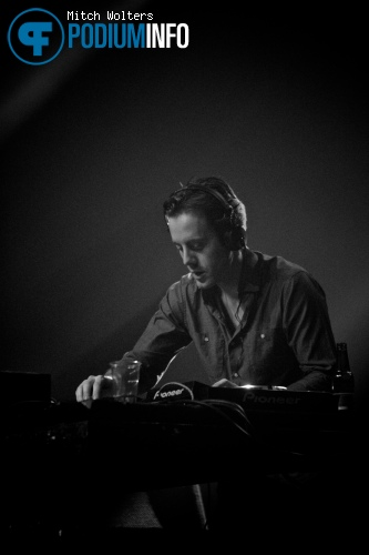 Chase & Status op Together ADE Special - 20/10 - HMH foto