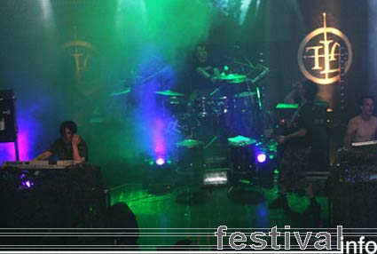 Foto Frontline Assembly op Summer Darkness 2006