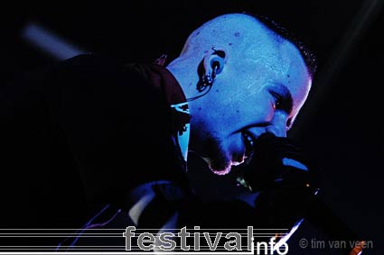 Foto Grendel op Summer Darkness 2006