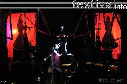 Foto Welle:Erdball op Summer Darkness 2006