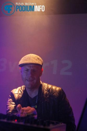 Foto Junkie XL op Club 3voor12 - 18/10 - Chicago Social Club