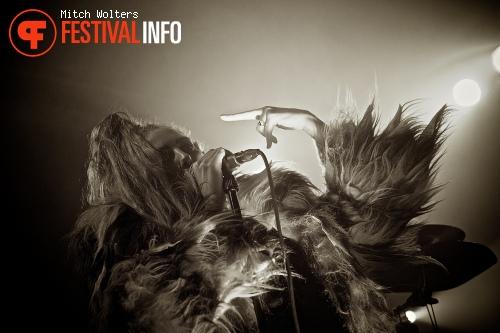 Amsterdam Dance Event 2012 foto