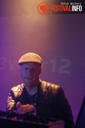 Junkie XL op Amsterdam Dance Event 2012 foto