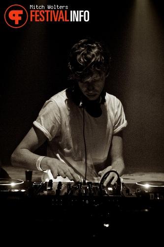 Dan Avery op Amsterdam Dance Event 2012 foto