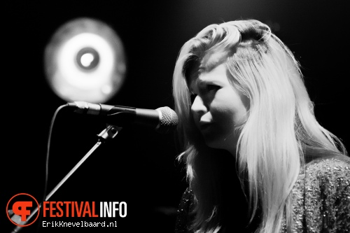 Foto Still Corners op Let's Get Lost 2012