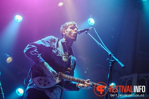 Foto Wild Nothing op London Calling #2 2012