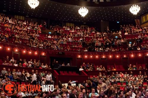 Gabriel Iglesias - 7/11 - Koninklijk Theater Carré foto