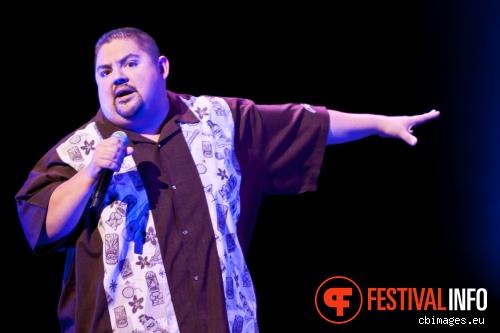 Gabriel Iglesias op Gabriel Iglesias - 7/11 - Koninklijk Theater Carré foto