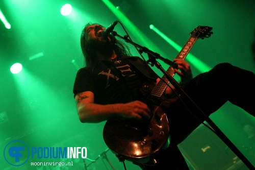Foto Rotting Christ op Cradle Of Filth - 7/11 - Patronaat