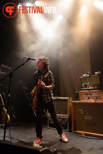 Paceshifters op Cortonville Presenteert - 11/11 - Hedon foto