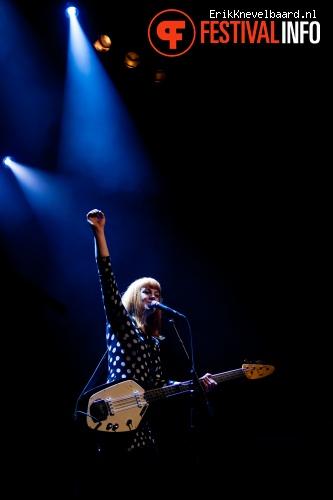 The Deaf op Cortonville Presenteert - 11/11 - Hedon foto
