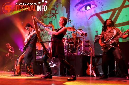 Foto Steve Vai op Steve Vai - 16/11 - 013