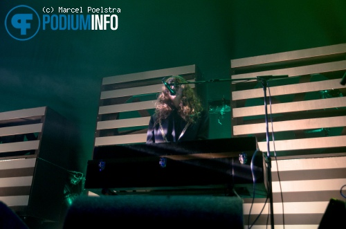 Foto Beach House op Beach House - 19/11 - Paradiso