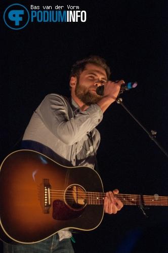 Passenger op Ed Sheeran - 20/11 - HMH foto