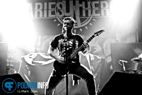 Diaries of a Hero op Motörhead - 23/11 - Klokgebouw foto
