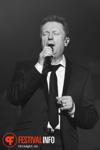 John Miles op Night of The Proms 2012 foto